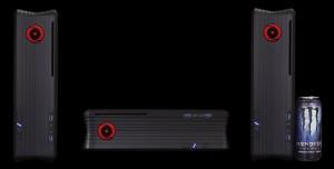 Origin Chronos compact gaming PC debuts