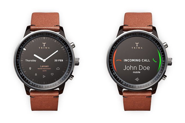 This Is What Smart Watches Should Look Like