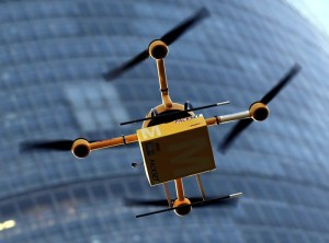 Judge Says Flying Commercial Drones Is Legal