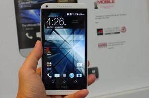 HTC Desire 816 To Retail For 370 Euros