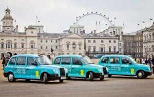 EE To Launch LTE Advanced In London