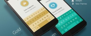 Fleksy Keyboard Gets An Update, Brings Cloud Features, and More Languages on iOS