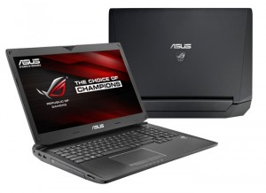 Asus ROG G750JZ, G750JM, and G750JS Gaming Notebooks Launch