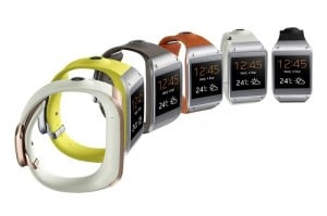 Samsung Galaxy Gear Price Slashed to £124.99 By O2 This Weekend