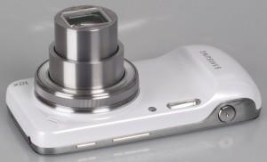 Samsung Galaxy S5 Zoom To Be Announced Next Week (Rumor)