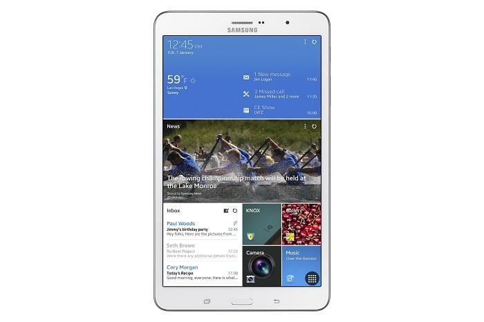 Samsung SM-T700 8.4