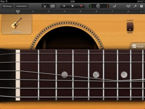 GarageBand For Mac Updated, Adds MP3 Exports