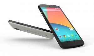 LG To Manufacture Nexus 6 As Well (Rumor)