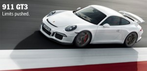 Porsche Will Replace Engines in all 2014 911 GT3s Sold