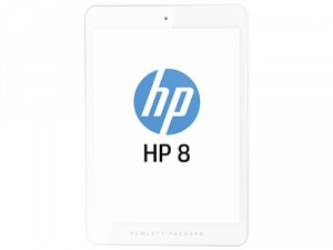 HP 8 1401 Android Tablet Announced