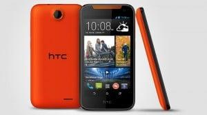 HTC Desire 310 To Retail For 159 Euros