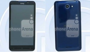 HTC Desire 516 Photos Leaked, Gets Approved in China