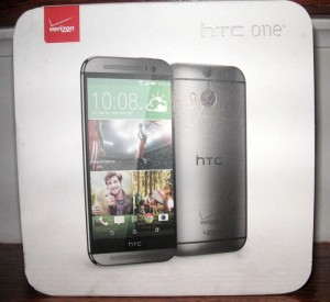 All New HTC One Appears On Ebay, Confirms Specs