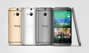 HTC Working on A Windows Phone Powered HTC One M8 (Rumor)