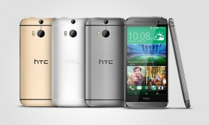 HTC One (M8) Gets Official With Duo Camera, Snapdragon 801 and More