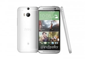 The All New HTC One Stops By The FCC, Coming to All Major US Carriers