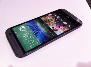 The All New HTC One Will Hit Verizon on March 25th