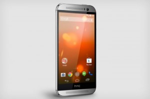 HTC One Google Play Edition Now Available