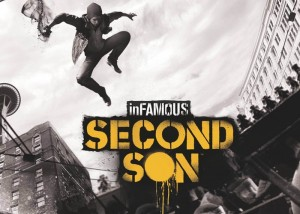inFAMOUS Second Son PlayStation 4 Gameplay (video)
