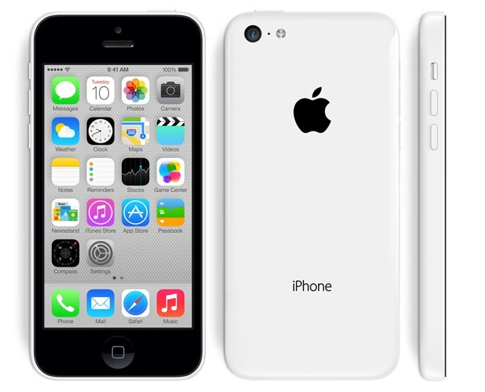 boost iphone 5c 8gb iphone 5c designed to boost mid tier markets 10299