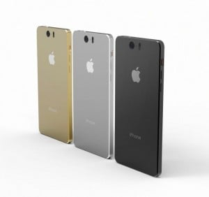 iPhone 6 To Launch With Ultra Retina Display and A8 Processor (Rumor)
