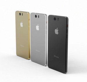 iPhone 6 To Come With Temperature, Humidity And Pressure Sensor (Rumor)