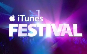 iTunes Festival Channel Lands On Apple TV