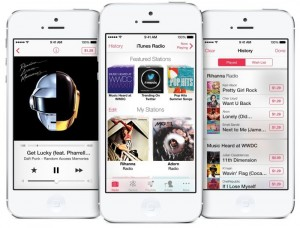 NPR Lands On iTunes Radio