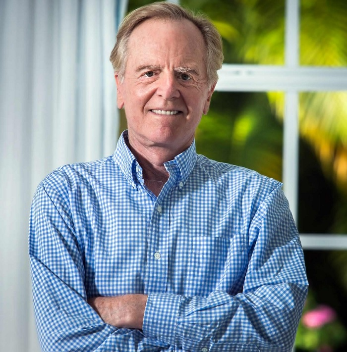 Ex-Apple CEO John Sculley To Launch Obi Mobile Brand in India in April