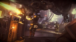 Killzone Shadow Fall Multiplayer Access Available for Free For A Week This Month
