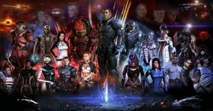 Remastered Mass Effect Trilogy may be coming for PS4 and Xbox One
