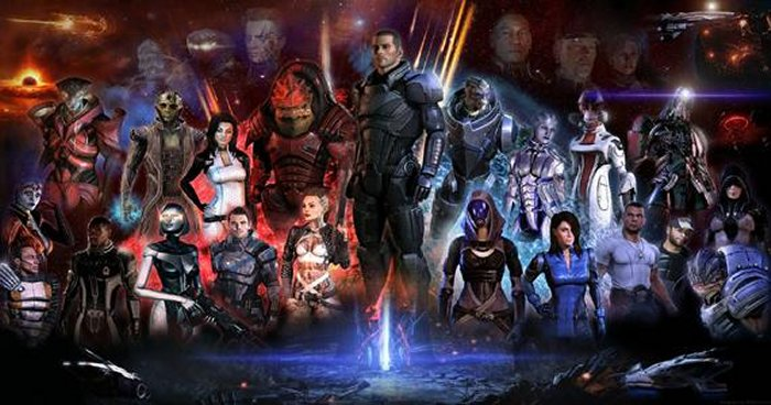 mass effect new