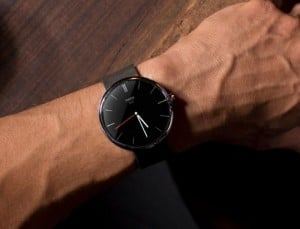 Motorola Moto 360 To Have Limited Availability At Launch (Rumor)