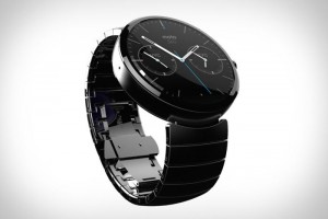 Motorola Moto 360 To Come With 7 Different Watch Bands