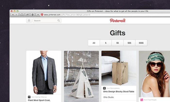 pinterest gifts