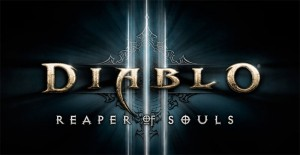 Diablo III Reaper of Souls Expansion Now Available