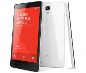Xiaomi Sold 100k Units of Redmi Note in 34 Minutes
