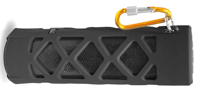 Pyle Rocket Torch is a 5-in-1 Bluetooth device