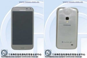 Samsung Rumored To Be Working on Galaxy Beam Successor