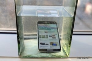 Samsung Galaxy S5 Gets Reviewed Before Availability