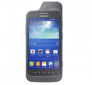 Samsung Unveils New Accessoris for Galaxy Core Advance