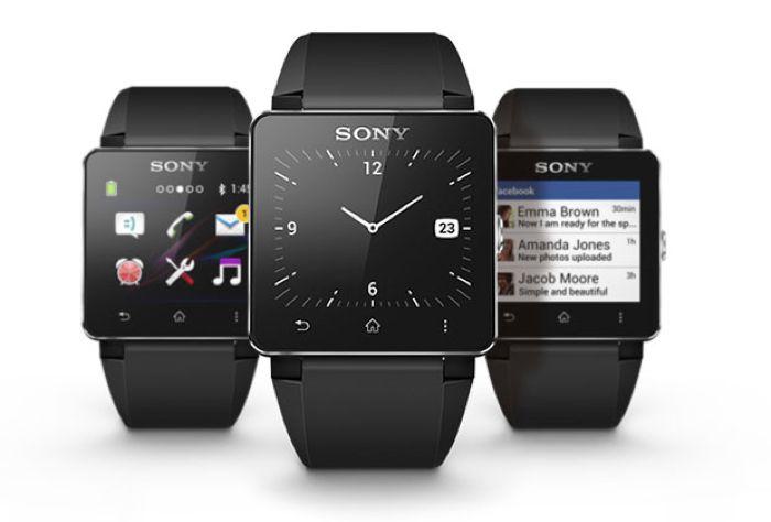 Sopny Smartwatch 2