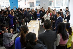 China Mobile Gets Over 1 Million New iPhone Users In February