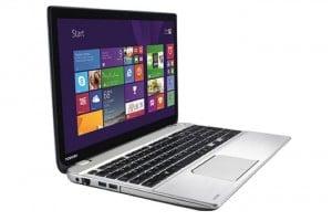 Toshiba Satellite P50t 4K Laptop Announced