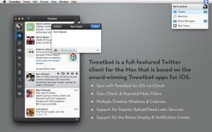 Tweetbot for Mac Updated With Large Thumbnails and Bug Fixes