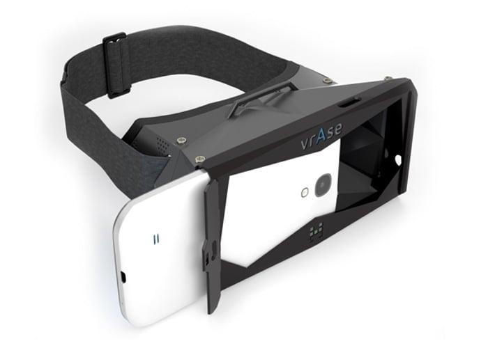 vrAse Virtual Reality-1