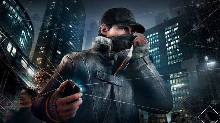 watch dogs wii