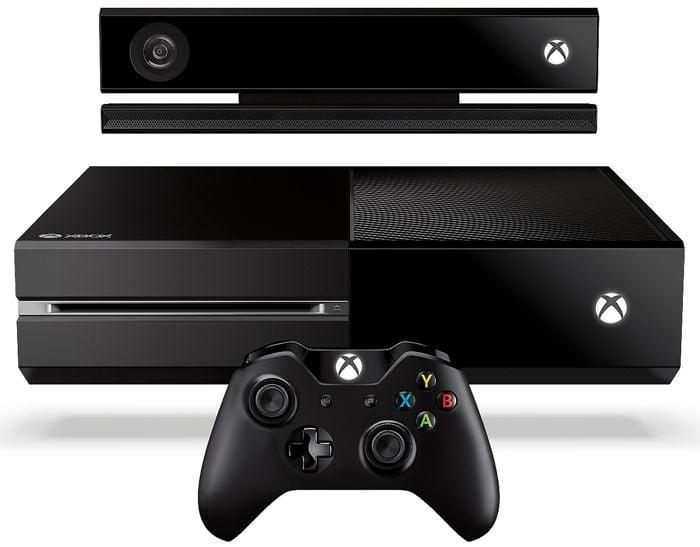 Xbox One Twitch