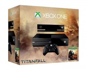 Titanfall helps Xbox One sales in the UK
