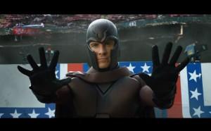 X-Men Days of Future Past Trailer (Video)